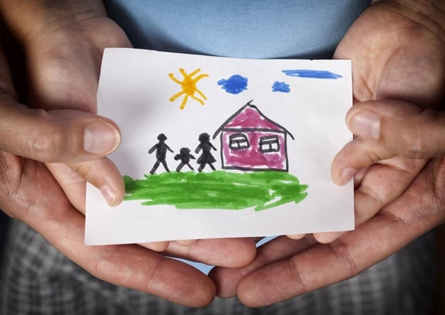 family law attorney for child custody in Frisco, TX