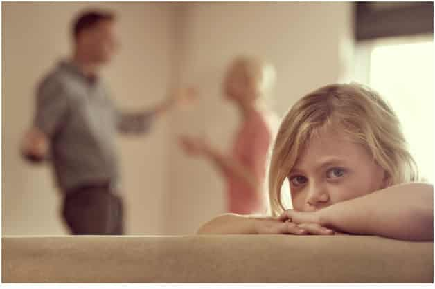 family lawyer for child custody in Frisco, TX