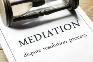 Meditation & Arbitration in Frisco, McKinney, and Dallas, TX - Woods, May & Matlock