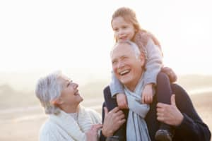 Grandparents Rights in Frisco, McKinney, and Dallas, TX - Woods, May & Matlock