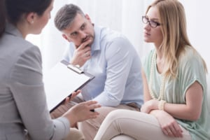Divorce Consultations in Frisco, McKinney, and Dallas, TX - Woods, May & Matlock