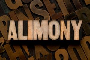 Alimony in Frisco, McKinnney, Dallas, TX - Woods, May & Matlock