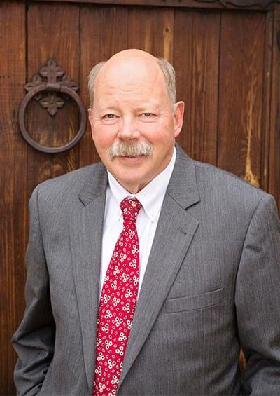 Robert J. Matlock